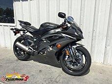 2016 Yamaha YZF-R6 for sale 200615376