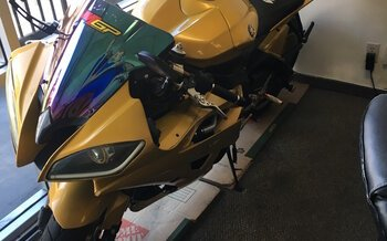 2016 Yamaha YZF-R6 for sale 200634309