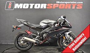 2016 Yamaha YZF-R6 for sale 200642430