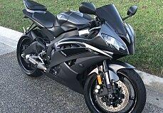 2016 Yamaha YZF-R6 for sale 200648204