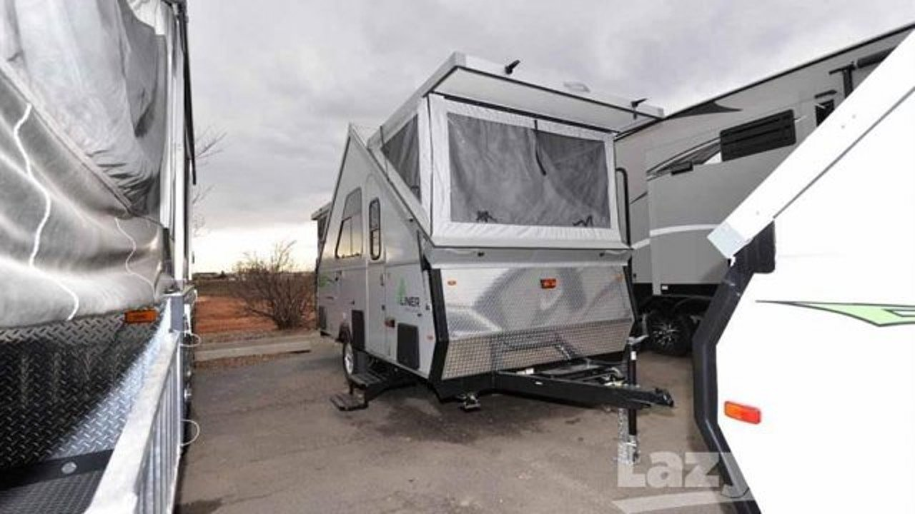 2016 aliner Expedition for sale 300116010