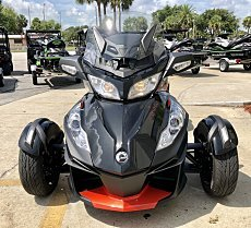 2016 can-am Spyder RT for sale 200605602