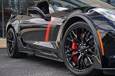 2016 chevrolet Corvette Z06 Coupe for sale 100985821