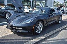 2016 chevrolet Corvette Coupe for sale 101012587