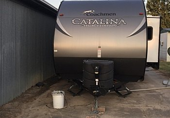2016 coachmen Catalina for sale 300153412