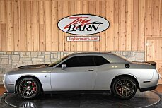 2016 dodge Challenger SRT Hellcat for sale 101011390