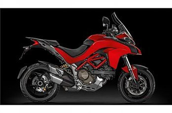 2016 ducati Multistrada 1200 for sale 200482301
