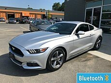 2016 ford Mustang Coupe for sale 101000113
