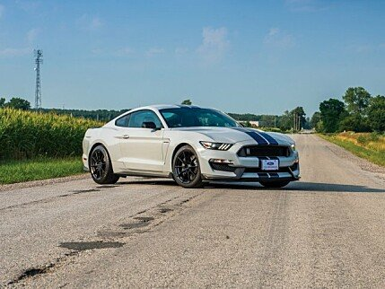 2016 ford Mustang Shelby GT350 Coupe for sale 101017878