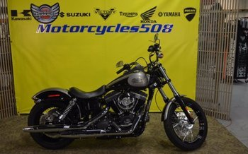2016 harley-davidson Dyna for sale 200492557