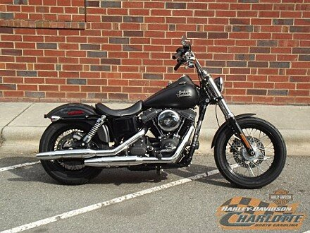 2016 harley-davidson Dyna for sale 200576260