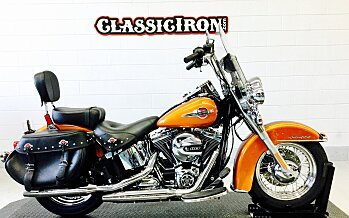 2016 harley-davidson Softail for sale 200563744