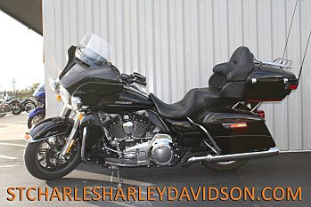 2016 harley-davidson Touring for sale 200444997
