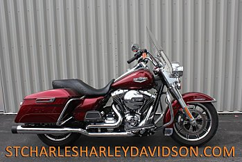 2016 harley-davidson Touring for sale 200492402