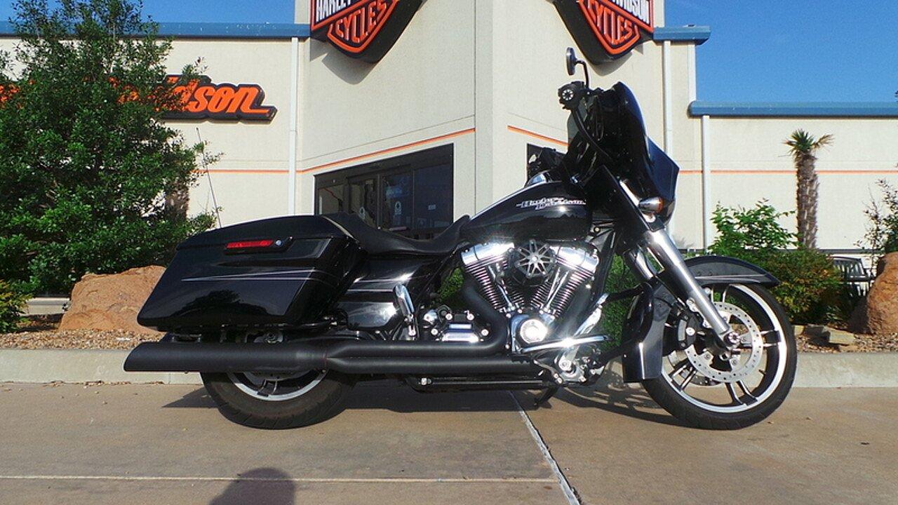 2016 harley-davidson Touring for sale 200598706