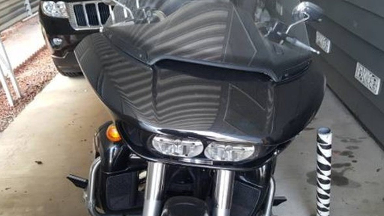2016 harley-davidson Touring for sale 200619055