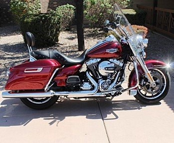 2016 harley-davidson Touring for sale 200630493