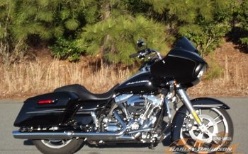 2016 harley-davidson Touring for sale 200476010