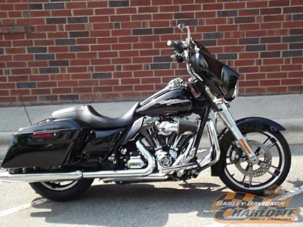 2016 harley-davidson Touring for sale 200576875