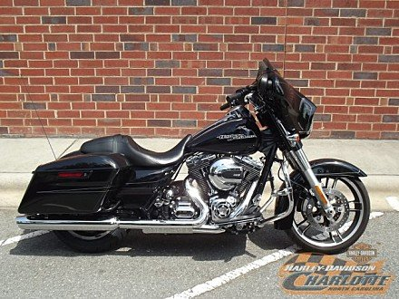 2016 harley-davidson Touring for sale 200590539