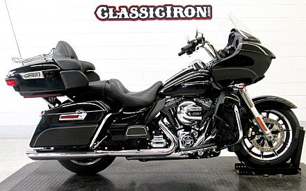 2016 harley-davidson Touring for sale 200634941