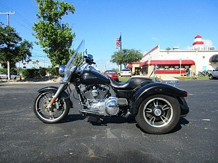2016 harley-davidson Trike for sale 200608404