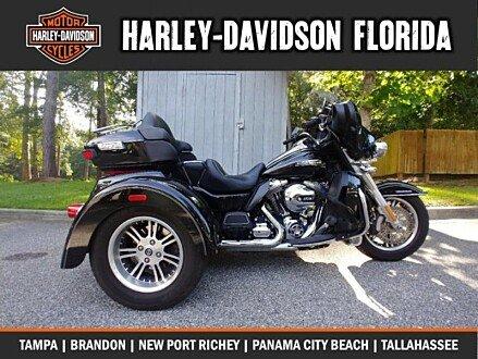 2016 harley-davidson Trike for sale 200610075