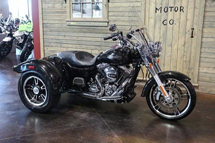 2016 harley-davidson Trike for sale 200616146