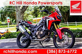 2016 honda Africa Twin for sale 200620993