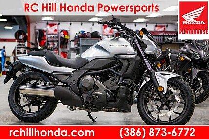 2016 honda CTX700N for sale 200532397
