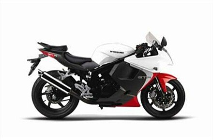 2016 hyosung GT250R for sale 200414553