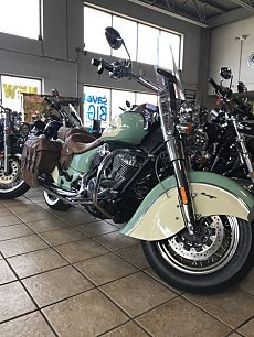 2016 indian Chief for sale 200548085