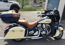 2016 indian Roadmaster for sale 200595178
