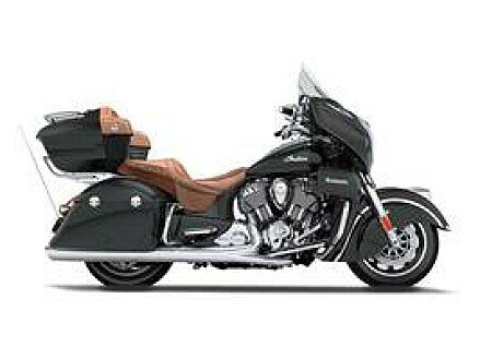 2016 indian Roadmaster for sale 200632357
