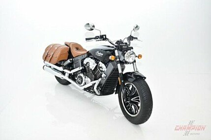 2016 indian Scout for sale 200507111