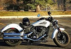 2016 indian Scout for sale 200525109