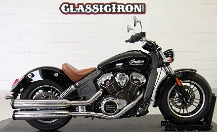 2016 indian Scout for sale 200617469