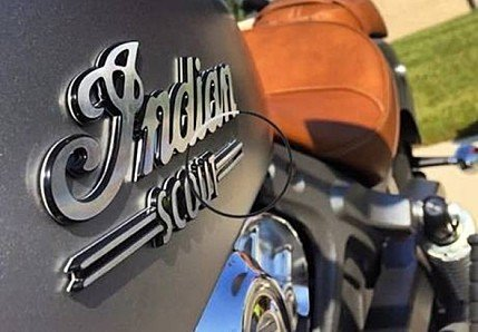 2016 indian Scout for sale 200621065