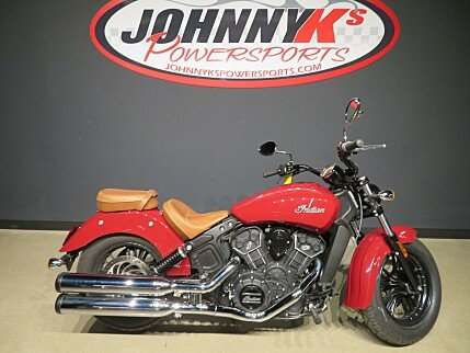 2016 indian Scout for sale 200631037