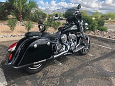2016 indian Springfield for sale 200633935
