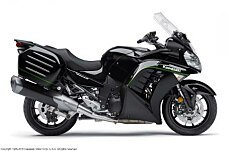 2016 kawasaki Concours 14 for sale 200620509