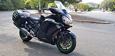 2016 kawasaki Concours 14 for sale 200630526