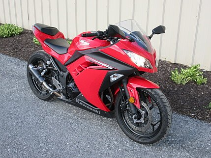 kawasaki ninja 300 motorcycles for sale motorcycles on autotrader