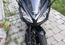 2016 kawasaki Ninja 650 for sale 200493647