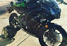 2016 kawasaki Ninja 650 for sale 200583902