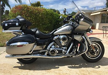 2016 kawasaki Vulcan 1700 for sale 200549701
