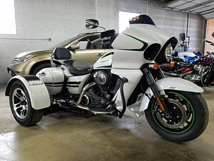 2016 kawasaki Vulcan 1700 for sale 200592195