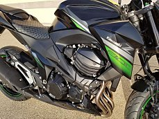 2016 kawasaki Z800 ABS for sale 200564288