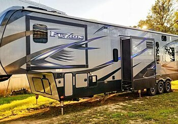 2016 keystone Fuzion for sale 300152219