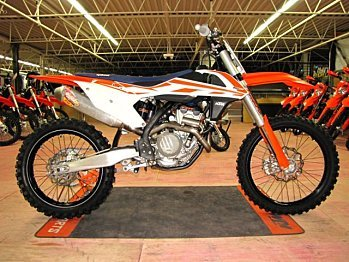 2016 ktm 250SX-F for sale 200544835
